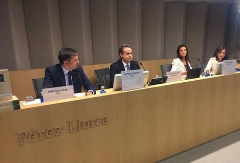 Los mayores expertos en socimis de España debaten las claves de futuro de su sector