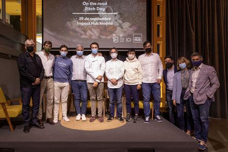 Impact Hub Madrid y Basque Culinary Center presentan los cinco proyectos más innovadores en foodtech y gastronomía