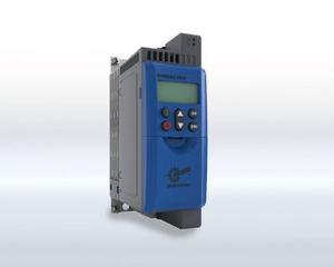Los nuevos convertidores de frecuencia de la familia NORDAC PRO proporcionan los mejores niveles de funcionalidad, conectividad y modularidad.