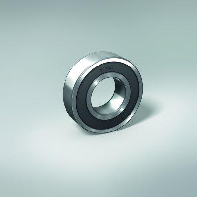 Los nuevos rodamientos de bolas de ranura profunda NSK para motores eléctricos aumentan la eficiencia energética