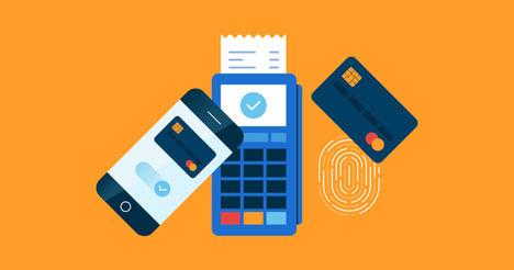Los pagos por móvil habituales aumentan 14 puntos porcentuales e impulsan una sociedad cashless