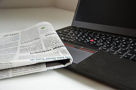 'Los periódicos impresos, aunque pese, terminarán desapareciendo', mantienen en ImprentaMadrid