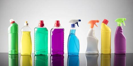 Los productos de limpieza industrial aumentan su demanda online, según Máxima Limpieza
