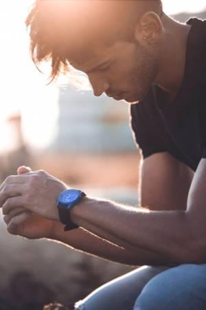 Los relojes sí están de moda