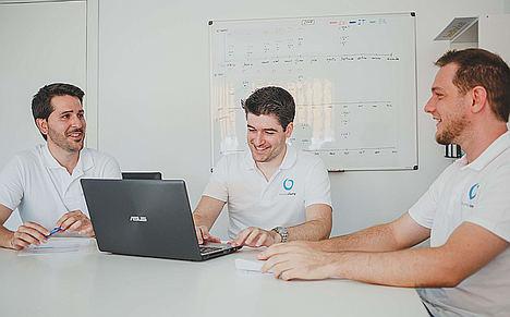 La startup valenciana Cronoshare alcanza el millón de presupuestos online de servicios locales