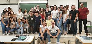 Los universitarios andaluces descubren y potencian su talento con la IA de Taalentfy