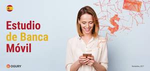 Los usuarios de la Banca Móvil Española se modernizan