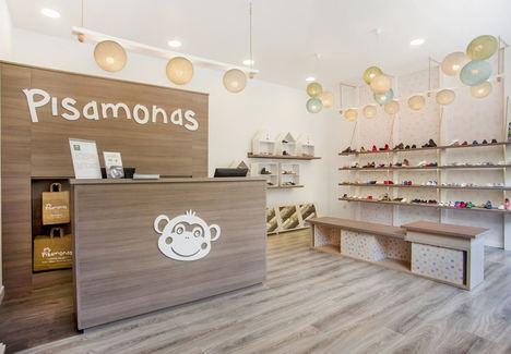 Los zapatos de Pisamonas se cuelan entre las 22 startups españolas con más futuro