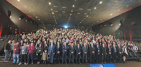 LoxamHune profundiza en la transformación digital en su Convención 2020