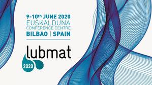 Bureau Veritas coorganiza LUBMAT 2020, el congreso de referencia sobre lubricación industrial, tribología y monitorización de control