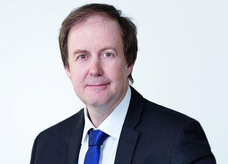 Luc D'hooge, Vontobel Asset Management.