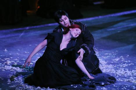 """Lucio Silla, la genial """"ópera maldita"""" escrita por un adolescente"""