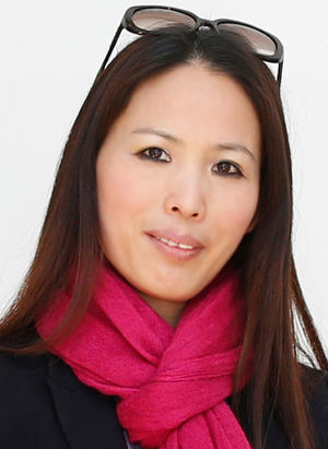 Lucy Liu, colaboradora de SedeenChina y vicepresidenta del Instituto de Información, Diseño Industrial e Investigación chino.