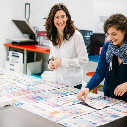 El fabricante de etiquetas personalizadas Ludilabel amplia su red en España