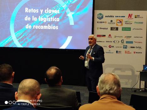 Luigi Daffunchio, Director de Ventas de CDK España.