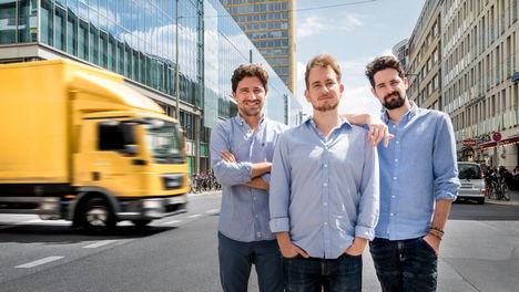 Trucksters cierra una ronda de financiación de 900.000€ con el apoyo tanto de nuevos inversores como de actuales