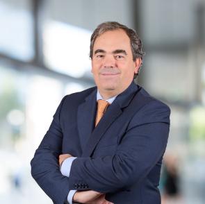 Luis Baz, Elzaburu.