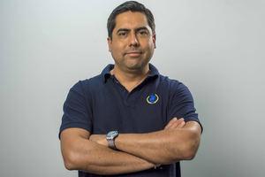 Luis Camiro, EasyVista.