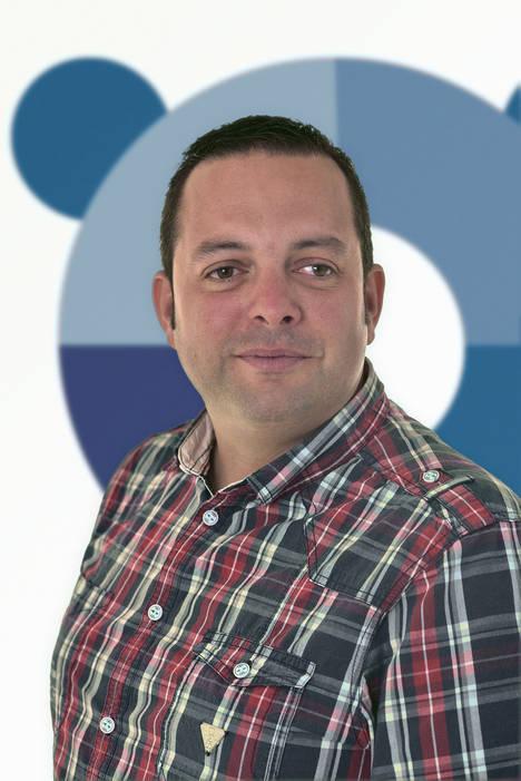 Luis Corrons, director técnico de Pandalabs