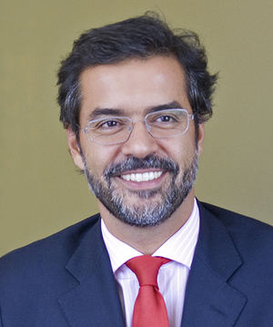 Luis Freitas De Oliveira, Capital Group.