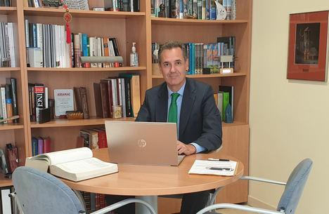 Entrevista a Luis Fueyo, director de SMOPYC