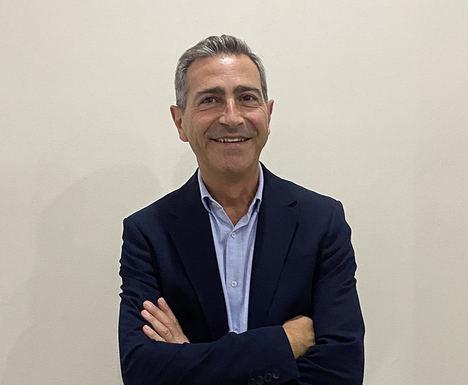 EET nombra director comercial a Luis Gómez Ocaña