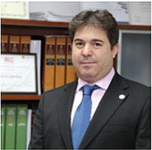 Luis Guirado Pueyo, Presidente de APETI.