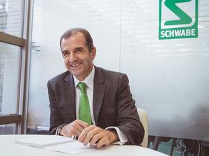 Luis Herrera, Director Médico de Schwabe Farma Ibérica.