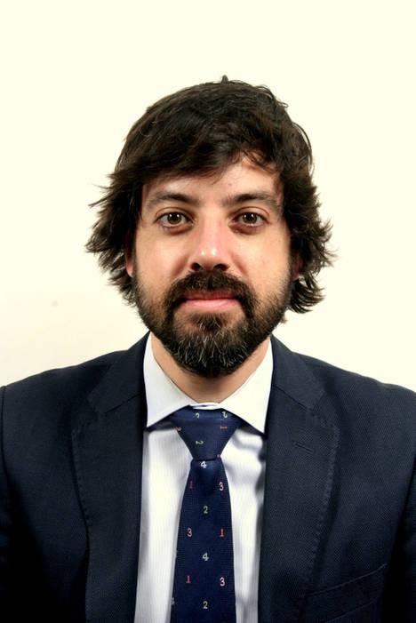 Luis Jorge Donalonso.