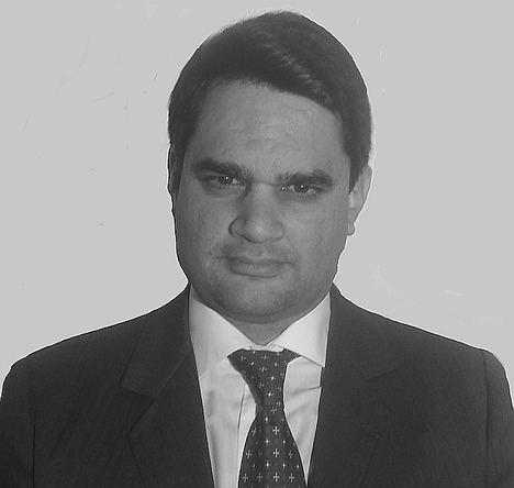 Luis López, socio de Gaona y Rozados Abogados y experto en derecho administrativo.