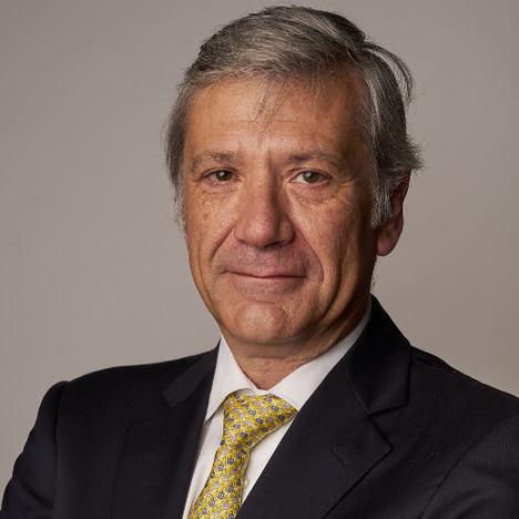 Luis Mayo, propuesto como Director General de la sociedad programa VCR 8x8.