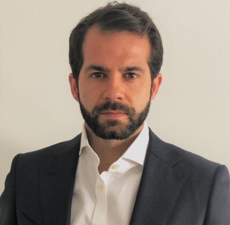 Ebury nombra a Luis Merino Director del área de Ventas y Desarrollo de Negocio para España