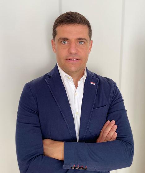 Panattoni nombra a Luis Miguel Vicente como nuevo Director de Gestión de Proyectos para España y Portugal