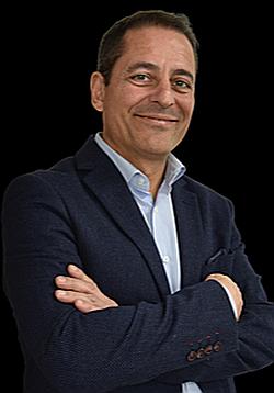 Luis Ocón, nuevo Director Comercial de Homes.ag