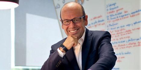 Luis Pardo, presidente de la Cámara de Comercio Británica en España.