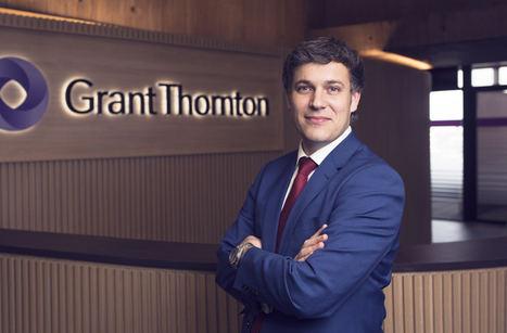 Luis Pastor, nuevo socio director de Consultoría de Negocio e Innovación de Grant Thornton