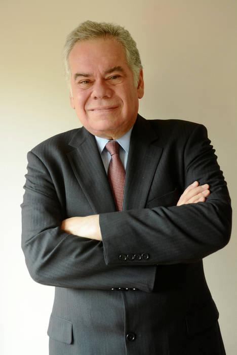 Luis Pulgar