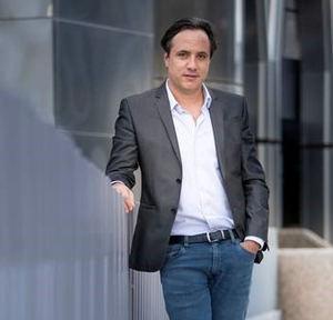 Luis Ureta, Globant España.