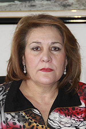 Luisa Santana Muñoz, Asociación de Empresarios de Zafra.