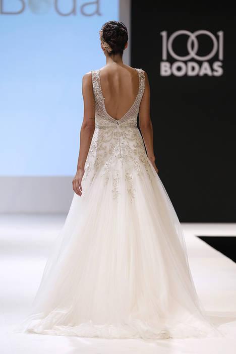Vuelve el salón 1001 Bodas, el mejor escaparate de ideas y productos para los que planean casarse