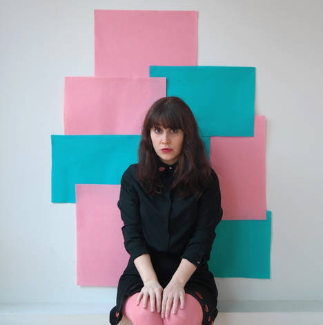 Lyona, (nombre artístico de Marta Puig)
