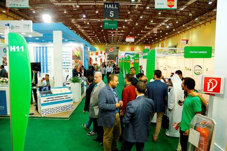 MAC Fruit Attraction anuncia su tercera edición en El Cairo La feria, que suma dos ediciones con un positivo balance, volverá a tener su cita anual del 8 al 10 de diciembre de 2018, en el marco de Food Africa.