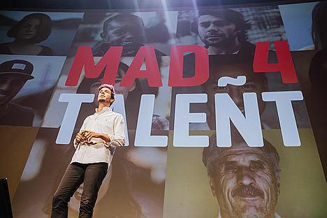MAD4TALEÑT y SONDERSLAND, dos iniciativas para convertir Madrid en la capital mundial del talento