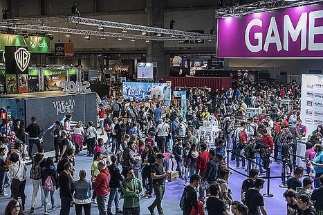 MADRID GAMES WEEK 2019 se celebrará del 3 al 6 de octubre