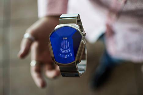 El sector de relojería desembarca en MadridJoya
