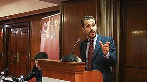 Fernando Matesanz, Spanish VAT Services.