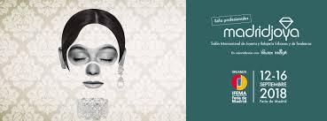 Madridjoya, el referente comercial de la industria joyera en España