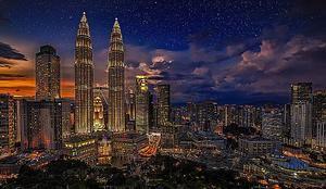 Kuala Lumpur.