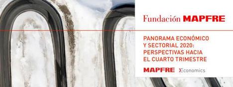 MAPFRE Economics prevé una caída del PIB español cercana al 12% en un contexto de bloqueo político y fuerte erosión institucional