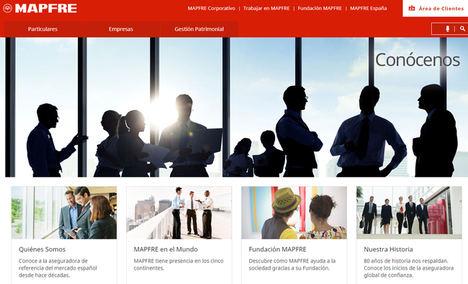 A.M. Best asigna calificaciones crediticias a Mapfre España, Compañía de Seguros y Reaseguros S.A.